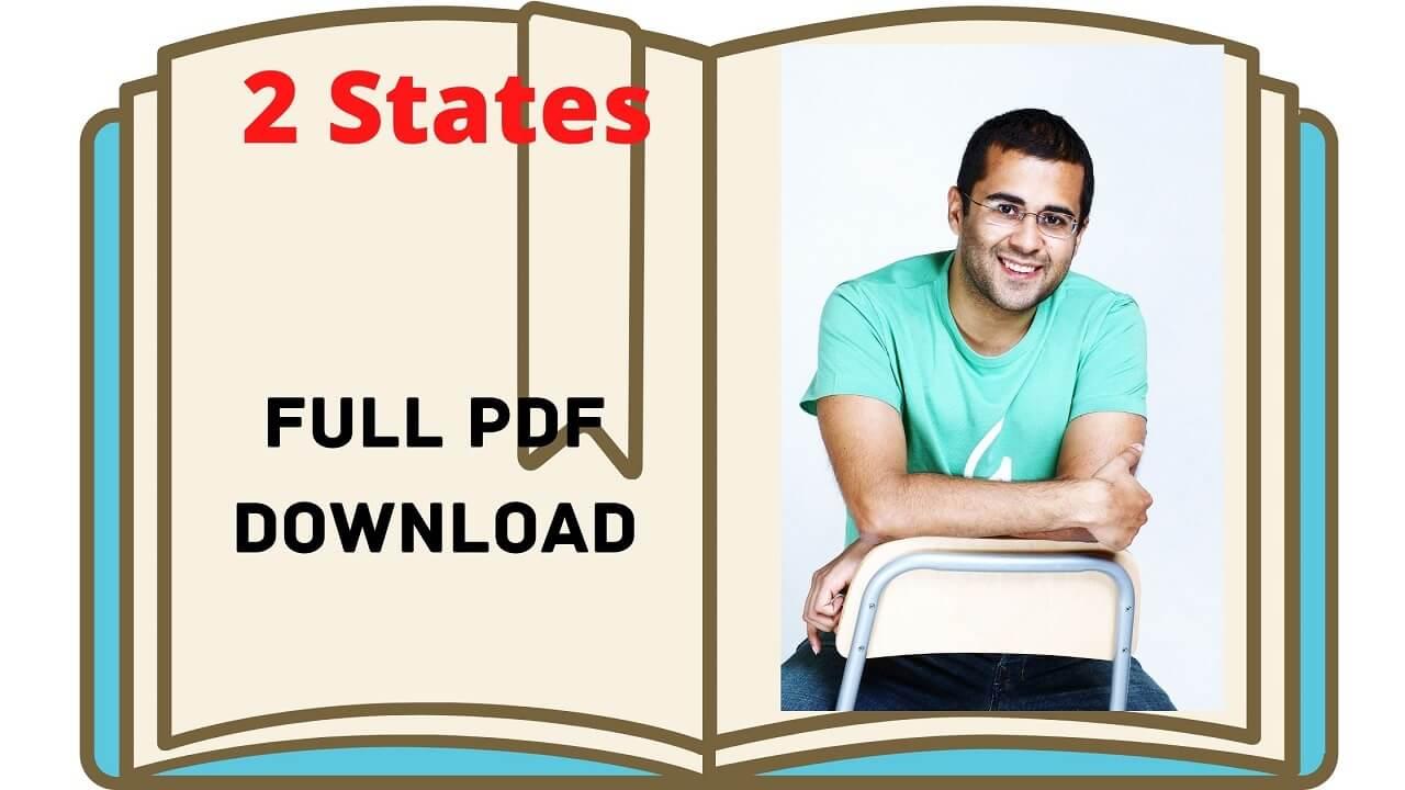2 States Novel Pdf Download