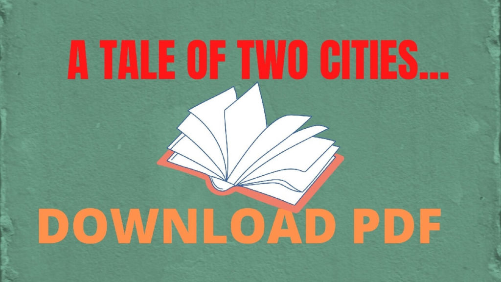 A tale of two cities Download PDF in English